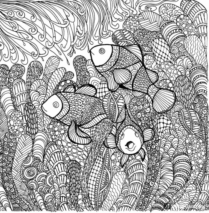 Иллюстрация 1 из 21 для Магические рисунки для медитации. Стихия воды - Виктория Дорофеева | Лабиринт - книги. Источник: Лабиринт