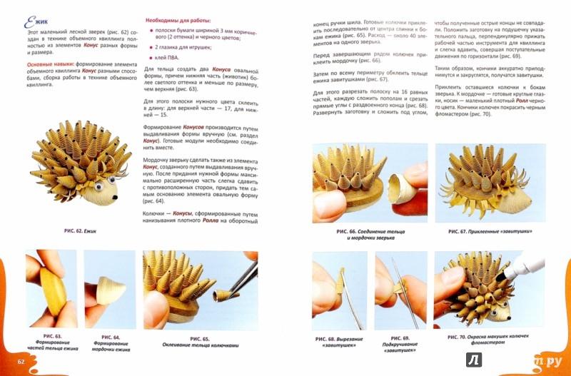 Иллюстрация 1 из 7 для Квиллинг как искусство. Пошаговое руководство для начинающих - Светлана Букина | Лабиринт - книги. Источник: Лабиринт