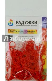 Комплект дополнительных резиночек №5 (красный, 300 штук)
