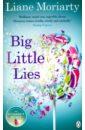 Big Little Lies, Moriarty Liane