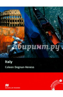 Italy Pre-Int Reader W/out CD MRPre shakespeare w the merchant of venice книга для чтения