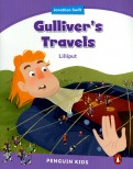 Gulliver's Travels. Liliput. Level 5
