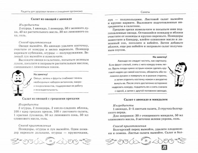 Иллюстрация 1 из 15 для Рецепты для здоровья печени и очищения организма - Кристина Гейден | Лабиринт - книги. Источник: Лабиринт