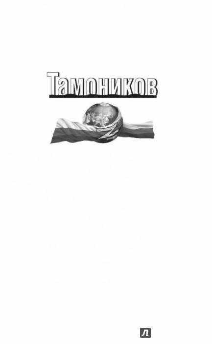 Иллюстрация 1 из 21 для Ликвидатор - Александр Тамоников | Лабиринт - книги. Источник: Лабиринт