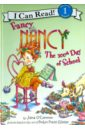 O`Connor Jane Fancy Nancy. The 100th Day of School forsyth f the day of the jackal