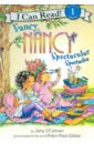 O`Connor Jane Fancy Nancy. Spectacular Spectacles (Level 1) fancy nancy nancy clancy seeks a fortune