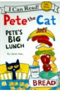 Dean James Pete the Cat. Pete's Big Lunch kull v3 cat and the skull