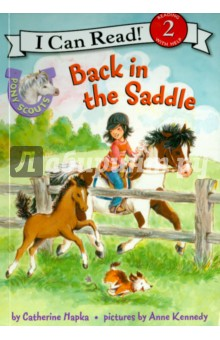 Pony Scouts. Back in the Saddle