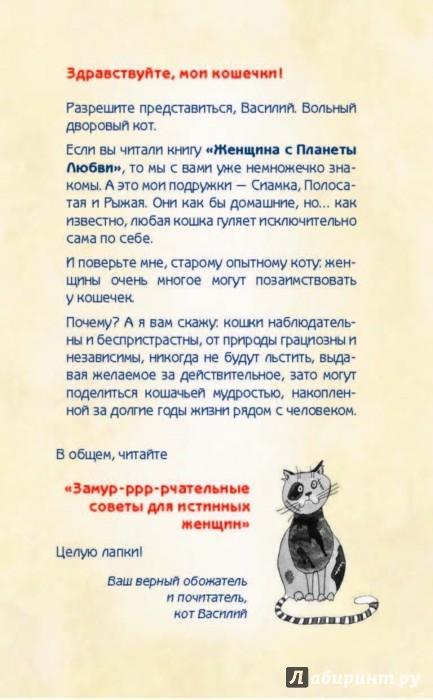 Иллюстрация 1 из 30 для Кошачье мнение. Замур-ррр-рчательные советы - Ирина Семина | Лабиринт - книги. Источник: Лабиринт