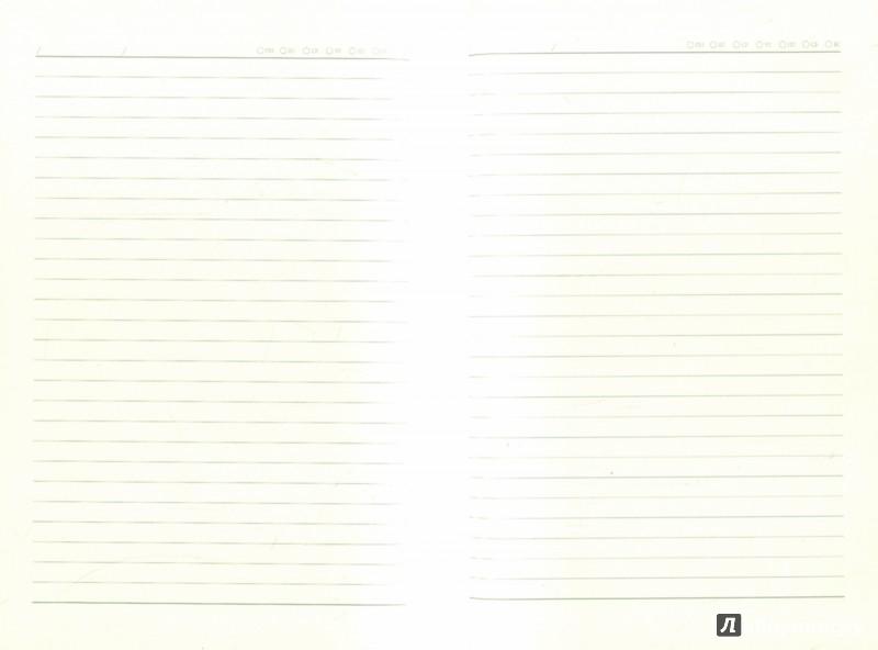 """Иллюстрация 1 из 9 для Ежедневник недатированный """"НАПА"""" (МАЛИНОВЫЙ, цветной обрез) (38131-15)   Лабиринт - канцтовы. Источник: Лабиринт"""