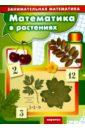 Математика в растениях. Занимательная математика