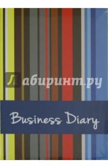 Ежедневник недатированный, A6+