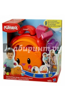 Сортер складной PLAYSKOOL (B1914)