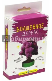 Дерево розовое (cd-115)
