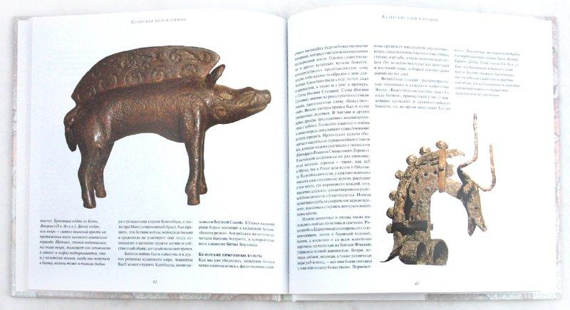 Иллюстрация 1 из 29 для Мифы и верования кельтов | Лабиринт - книги. Источник: Лабиринт