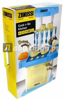 Электронная мобильная кухня (1680865.00) что в подарок женщине на 65 лет