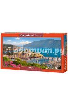 Puzzle-4000 Бодрум, Турция (С-400157) автомалиновка ждановичи с фото 4000