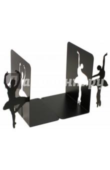 Подставка-ограничитель для книг Балет (2 штуки) (40650)