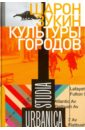 Культуры городов, Зукин Шарон