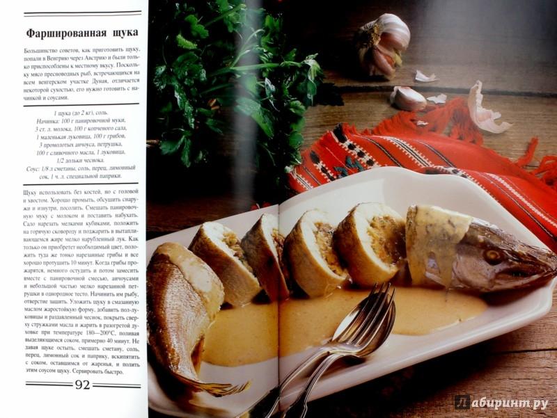 Иллюстрация 1 из 16 для Кулинарное путешествие: Венгрия - Лаура Конти | Лабиринт - книги. Источник: Лабиринт