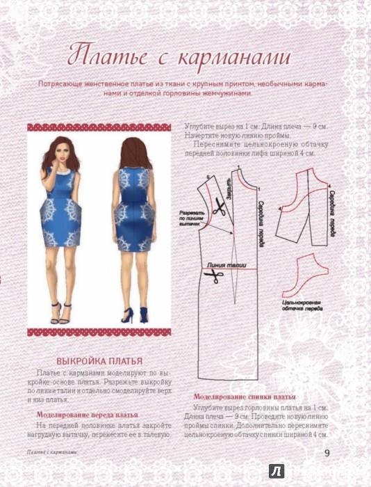 Анастасия корфиати шьем платья