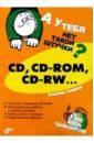 Хведюк Максим CD, CD-ROM, CD-RW... стоимость