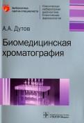 Биомедицинская хроматография