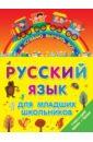 Русский язык для младших школьников. 2 в 1 отсутствует английский для младших школьников 2 книги в одной правила прописи