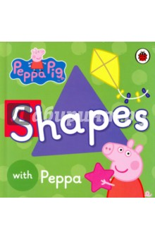 Shapes with Peppa abc with peppa