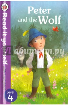 Peter and the Wolf oxford reading tree songbirds level 4 my cat and other stories