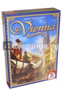 Настольная игра Vienna