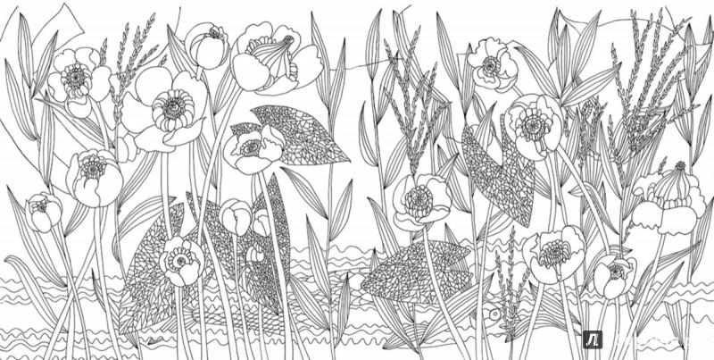 Иллюстрация 7 из 27 для Раскраска. Прятки-загадки ...