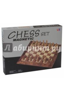 Магнитные шахматы (1702)