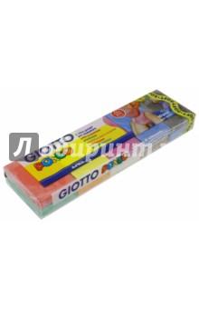 Пластилин. 10 цветов. 50 гр. (COL ASS 510800) Fila