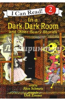 In a Dark, Dark Room & Other Scary Stories (Level 2) ware r in a dark dark wood