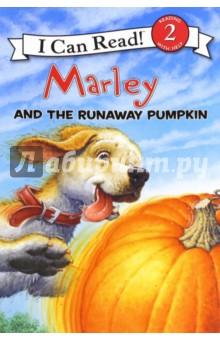 Marley and the Runaway Pumpkin (Level 2) гарнитура marley positive vibration em jh011 dn denim