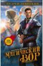 обложка электронной книги Магический Вор