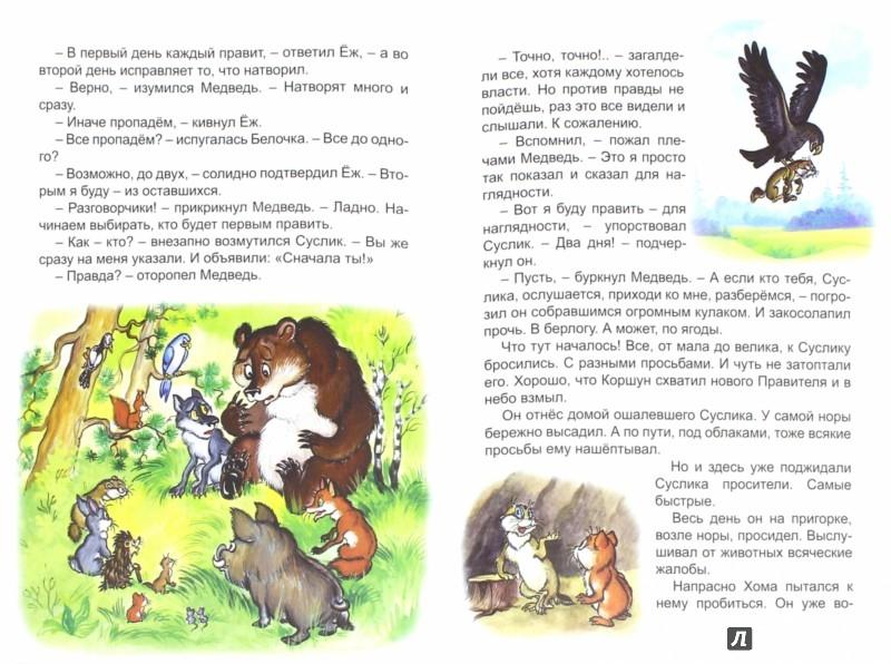 Иллюстрация 1 из 22 для Солнечный зайчик Хомы и Суслика - Альберт Иванов | Лабиринт - книги. Источник: Лабиринт