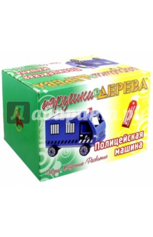 """Машинка """"Полиция"""" (Д303) МДИ"""