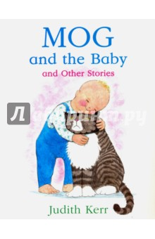 Mog and the Baby & Other Stories lacywear s 7 mog