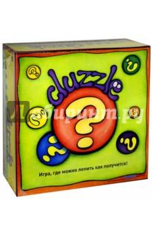 Игра Клазл (Cluzzle) (MAG00309) настольная игра magellan cluzzle mag00309