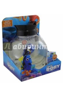 РобоРыбка Дори и аквариум-кофейник (25171) роборыбка zuru клоун 2501 4