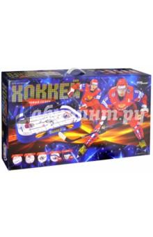 Настольная детская игра Хоккей (76195) настольный хоккей partida с электронным табло