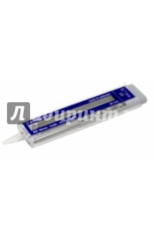 Грифели для механического карандаша Mars НВ. 40 шт. в тубе - 0,7 мм. (255 07-НВ)