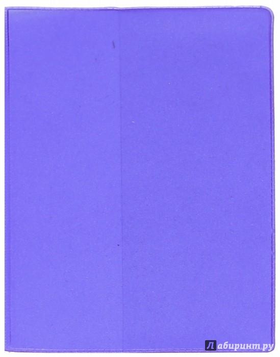 """Иллюстрация 1 из 10 для Обложка для паспорта """"Желе"""" (цвет в ассортименте) (ОД3-19)   Лабиринт - канцтовы. Источник: Лабиринт"""