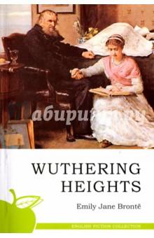 Wuthering Heights где в ульяновске можно книгу американских писателей