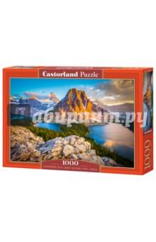 Купить Puzzle-1000 Национальный парк, Канада (C-103423), Castorland, Пазлы (1000 элементов)