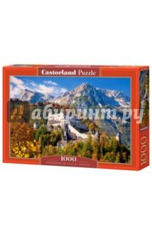 Puzzle-1000 Замок, Австрия (C-103454) puzzle 1000 замок simon mardsen 29563