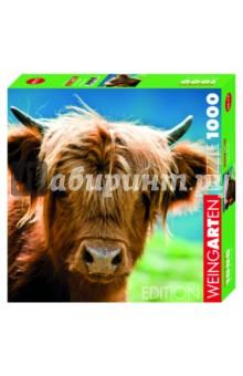 Puzzle-1000 Горный бык (29745) puzzle 1000 горный бык 29745