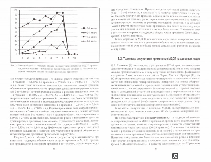 Иллюстрация 1 из 16 для Методика дискриминации свойств понятий (МДСП) - Плотников, Северьянова, Плотников, Бердников | Лабиринт - книги. Источник: Лабиринт